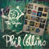 Phil Collins ‎– The Singles [2LP] Import
