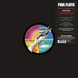 Pink Floyd ‎– Wish You Were Here [LP] Import