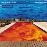 Red Hot Chili Peppers ‎– Californication [2LP] Import