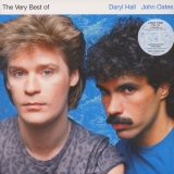 Daryl Hall John Oates ‎– The Very Best Of [2LP] Import