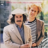 Simon And Garfunkel's - Greatest Hits [LP] Import