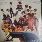 Sly & The Family Stone ‎– Greatest Hits [LP] Import