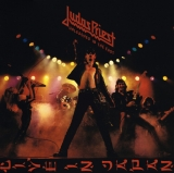 Judas Priest ‎– Unleashed In The East (Live In Japan) [LP] Import