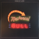 Kings Of Leon ‎– Mechanical Bull [2LP] Import