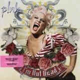 Pink ‎– I'm Not Dead [2LP] Import