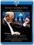 Ennio Morricone / Peace notes: Live in Venice [Blu-Ray]