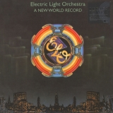 Electric Light Orchestra ‎– A New World Record [LP] Import