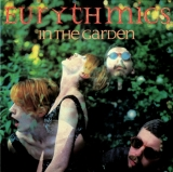Eurythmics ‎– In The Garden [LP] Import