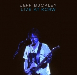 Jeff Buckley ‎– Live At KCRW (Morning Becomes Eclectic) [LP] Import