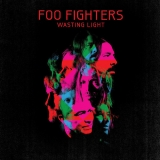 Foo Fighters ‎– Wasting Light [2LP] Import