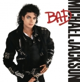 Michael Jackson ‎– Bad [LP] Import
