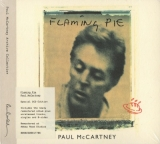 Paul McCartney - Flaming Pie (Remastered) [2CD] Import