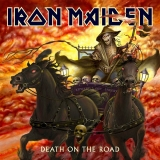 Iron Maiden ‎– Death On The Road [2CD] Import