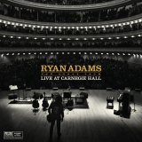 Ryan Adams ‎– Ten Songs From Live At Carnegie Hall [CD] Import