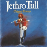 Jethro Tull ‎– Original Masters [CD] Import