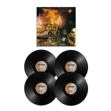 Prince - Sign O' the Times (Limited Edition) [4LP] Import