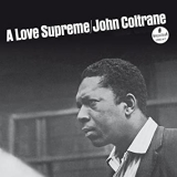 John Coltrane - A Love Supreme [LP] Import