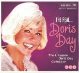 Doris Day ‎– The Real... Doris Day [3CD] Import