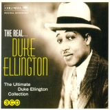 Duke Ellington ‎– The Real... Duke Ellington [3CD] Import