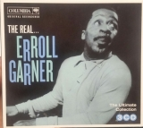 Erroll Garner ‎– The Real... [3CD] Import