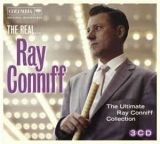 Ray Conniff ‎– The Real... Ray Conniff [3CD] Import