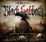 Various ‎– The Many Faces Of Black Sabbath [3CD] Import