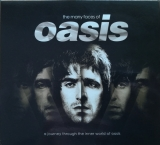 Various ‎– The Many Faces Of Oasis [3CD] Import