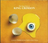 Various ‎– The Many Faces Of King Crimson [3CD] Import