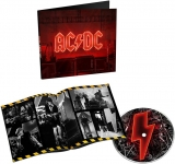 AC/DC ‎– Power Up [CD] Import