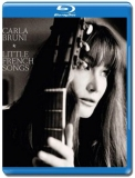 Carla Bruni / Little French Songs