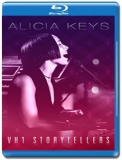 Alicia Keys / VH1 Storytellers [Blu-Ray]