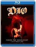 Dio / Finding the Sacred Heart Live in Philly [Blu-Ray]