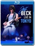 Jeff Beck / Live In Tokyo [Blu-Ray]