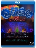Heart & Friends ‎– Home For The Holidays [Blu-Ray] Import