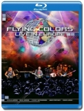 Flying Colors - Live In Europe [Blu-Ray] Import