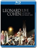 Leonard Cohen / Live at the Isle of Wight [Blu-Ray]