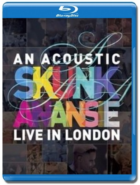 Skunk Anansie / Live In London [Blu-Ray]