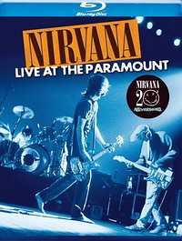 Nirvana / Live at the Paramount [Blu-Ray]
