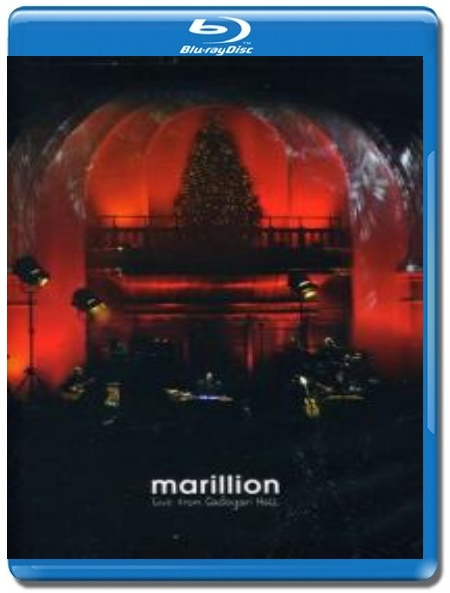 Marillion / Live From Cadogan Hall [Blu-Ray]