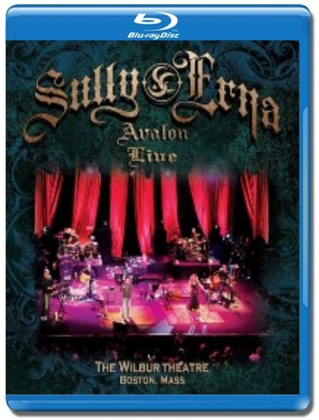 Sully Erna / Avalon Live [Blu-Ray]