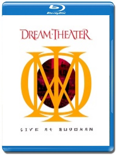 Dream Theater / Live At Budokan [Blu-Ray]