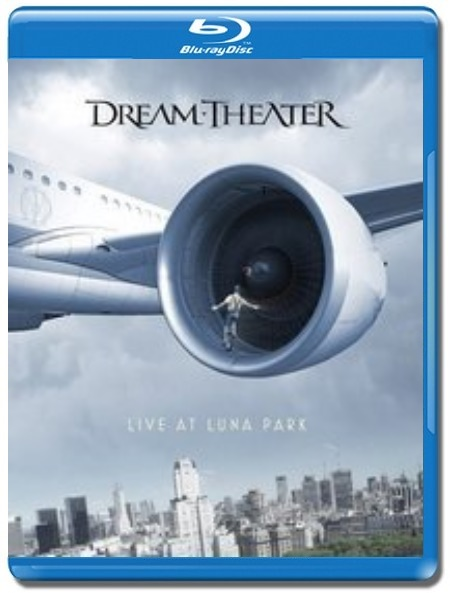 Dream Theater / Live At Luna Park [Blu-Ray]