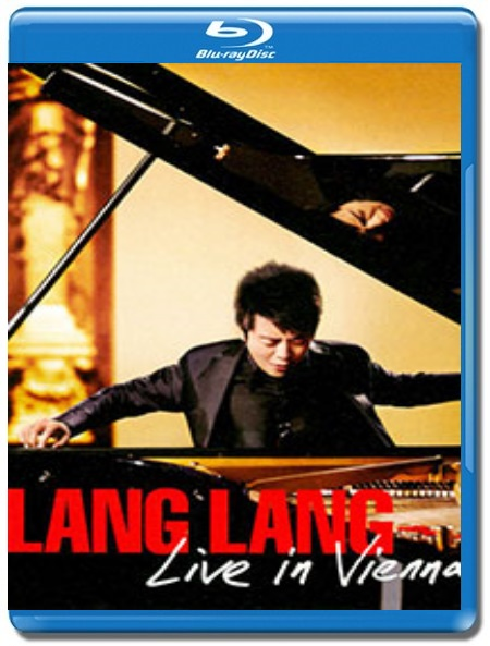 Lang Lang / Live in Vienna [Blu-Ray 3D]