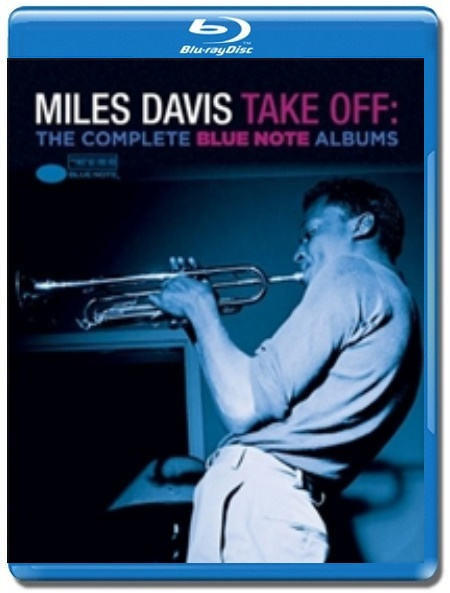 Miles Davis / Take Off/The Complete Blue Note Albums