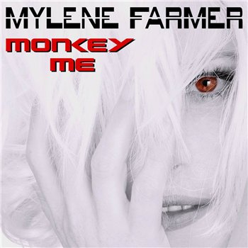 Mylene Farmer / Monkey Me [2LP] Import