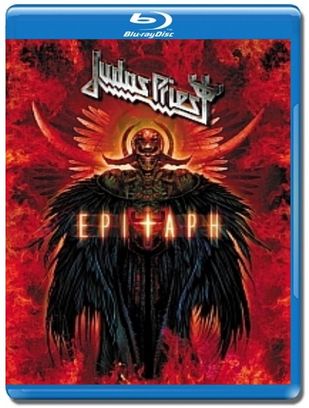 Judas Priest / Epitaph [Blu-Ray]