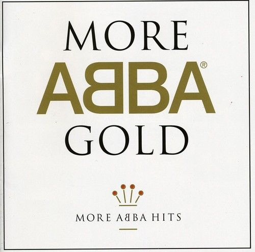 Abba / More Abba Gold [CD] Import