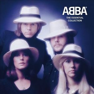 ABBA / Essential Collection [2CD] Import