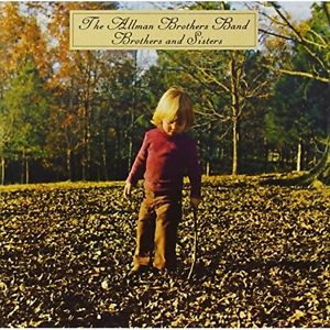 Allman Brothers Band / Brothers And Sisters [CD] Import
