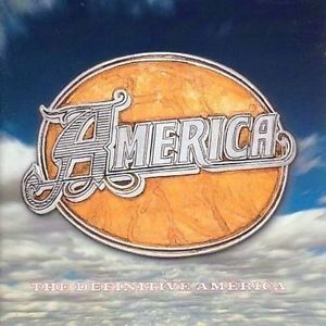 America / The Definitive America [CD] Import
